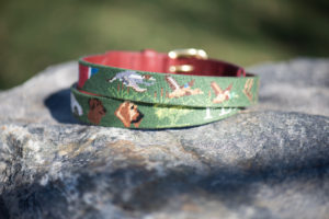 hunting_needlepoint_belt